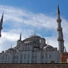 Another Angle of the Blue Mosque