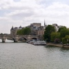 Panorama of La Seine